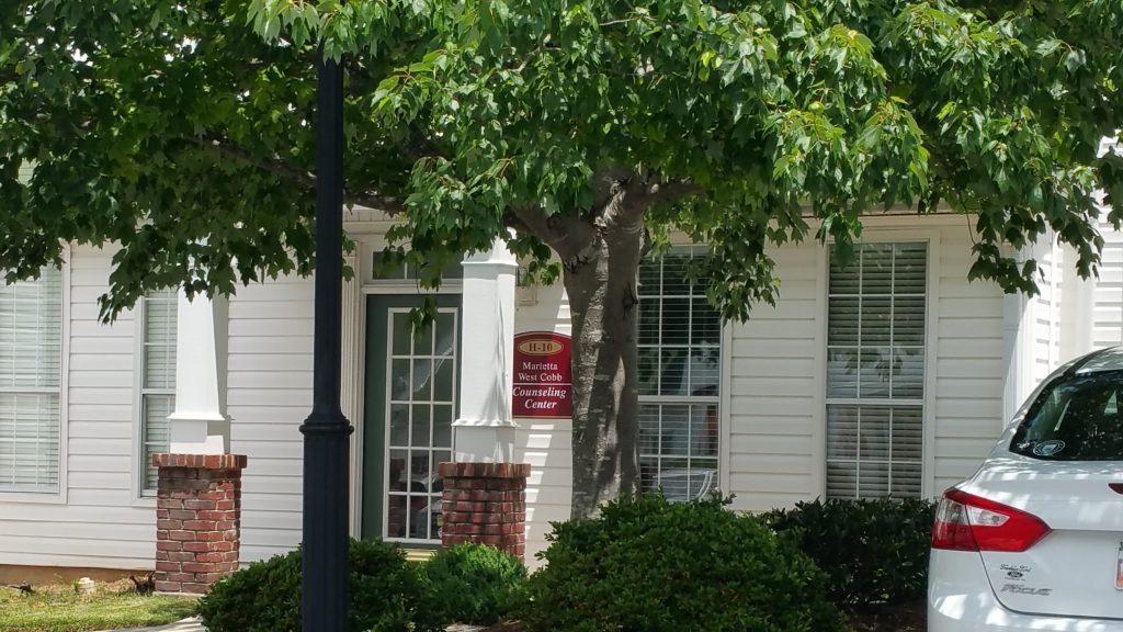 Marietta West Cobb Counseling Center