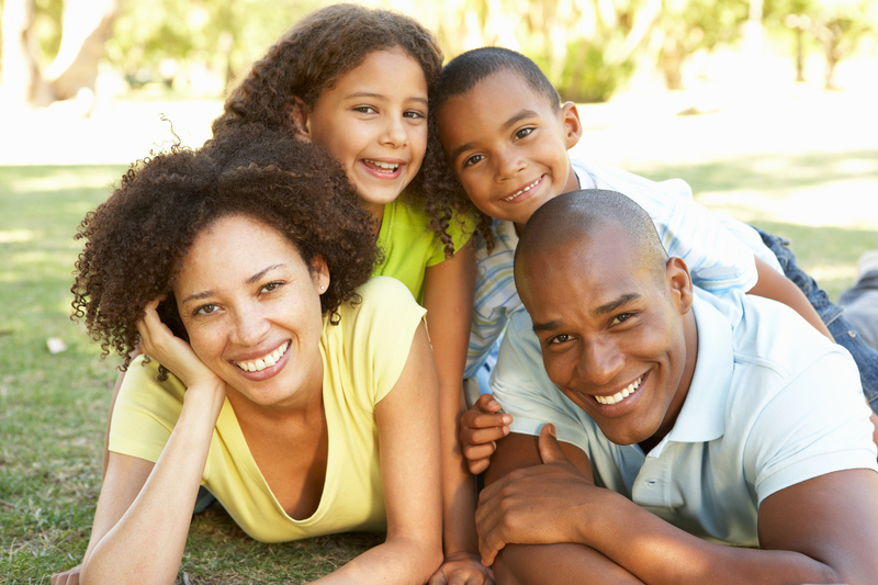 Let us help you have a happy family