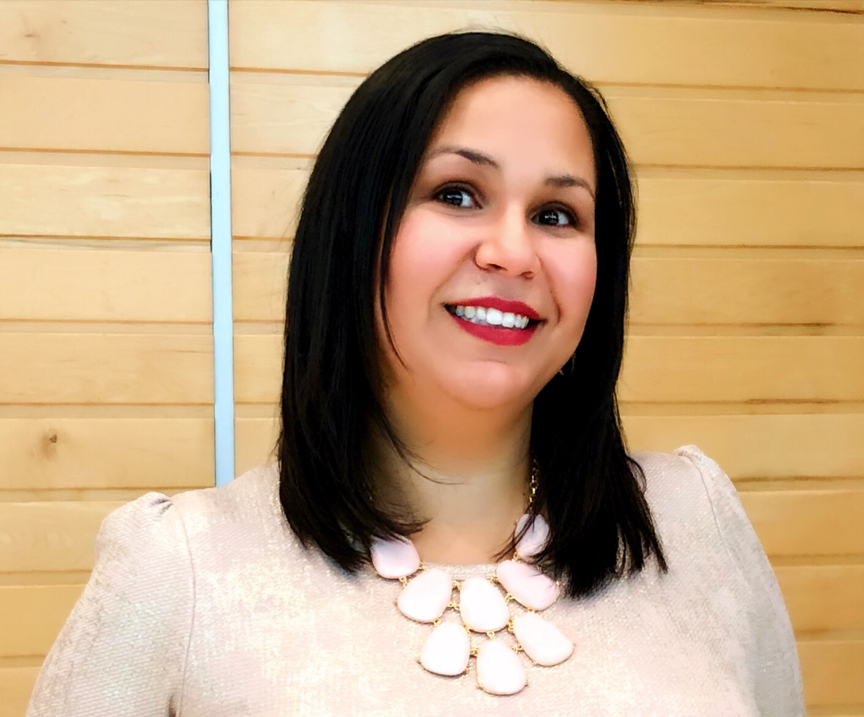 Aisha Brady, LMSW
